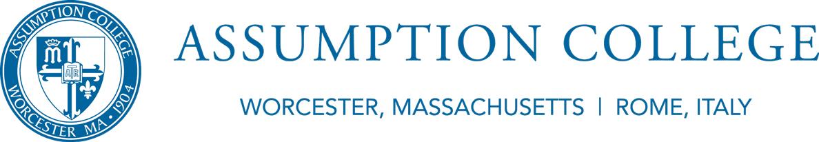 umption College: Worcester, MA on