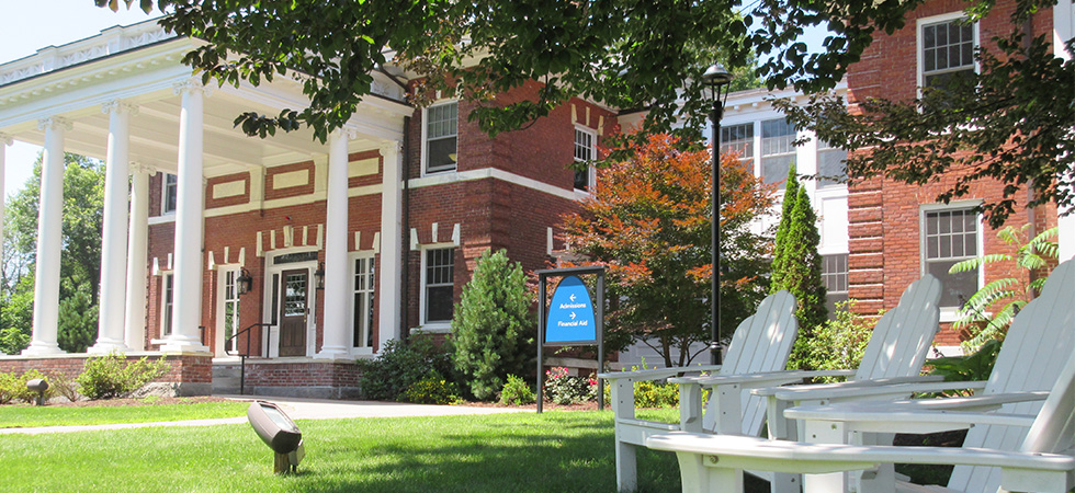 Forbes Ranks Assumption Among America's Top Colleges